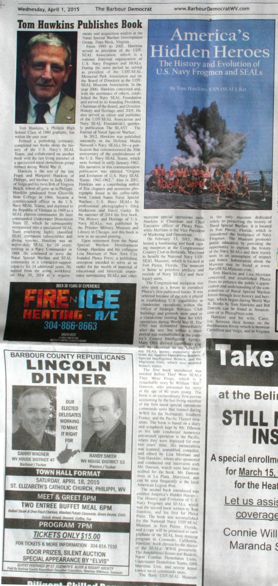 elkin intermountain newspaper