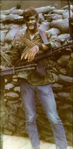 Navy SEAL Vietnam