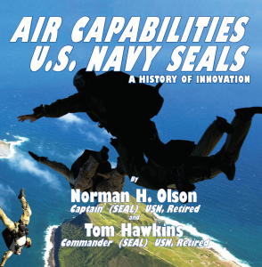 air capabilities Navy SEALs