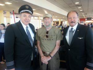 American-Airlines-Capt-HaAmerican-Airlines-Capt-Hardy-1st-Officer-Hay-Bill-Dawson