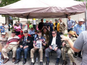 Bill-Veterans