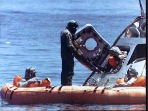 Apollo 11 BIG suits