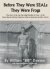 Before-They-Were-Frogs_Cover